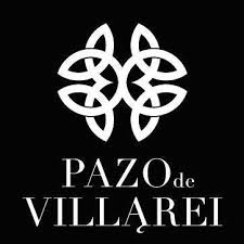 Pazo Villarei wijnhuis