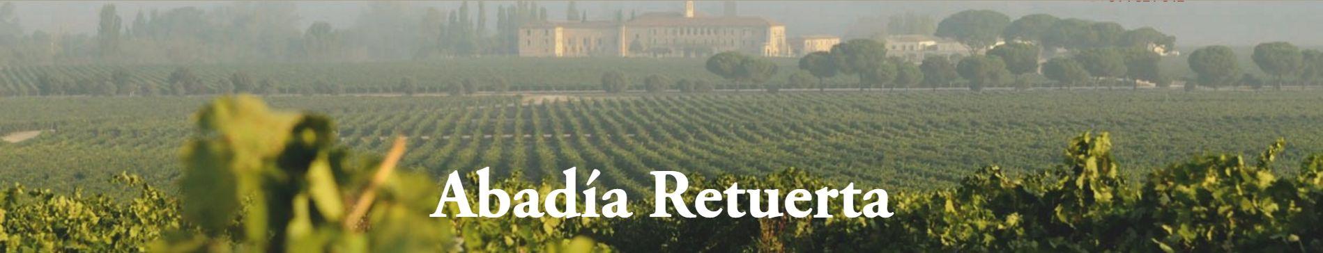 Wijnhuis Abadia Retuerta