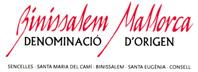 Binissalem Mallorca DO