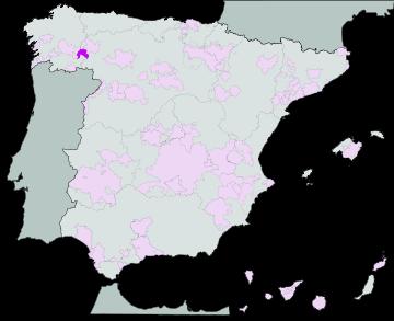 Valdeorras wijnstreek